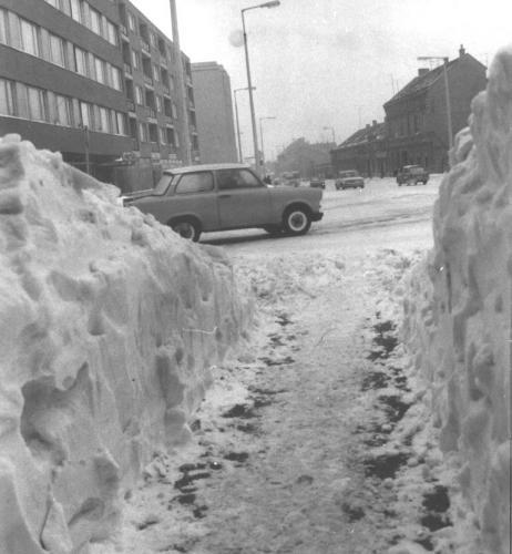 Szombathelyi tél