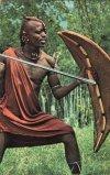 Ugandai képeslap