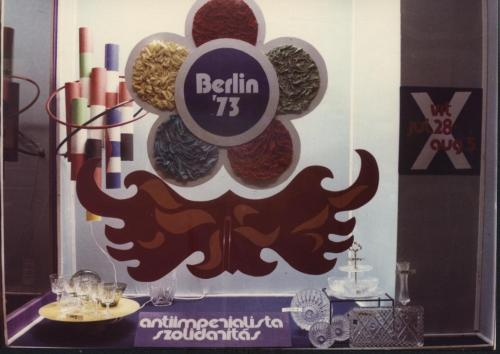 VIT Berlin versenykirakat