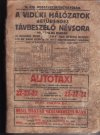 Vidéki telefonkönyv