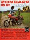 Zündapp KS 175 reklám