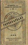 Fotografálás zsebkönyv