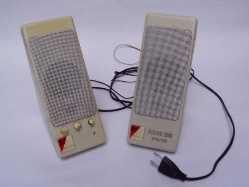 Aktív hangszóró számítógéphez