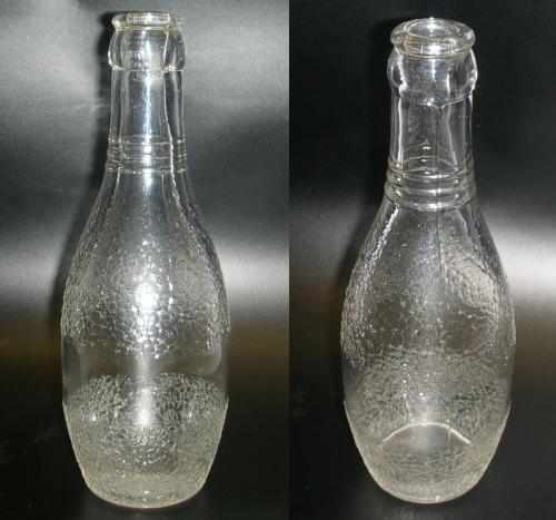 Bambi üdítő üveg