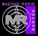 Bartók rádió régi logója