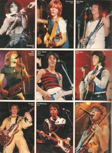 Híres gitárosok 3