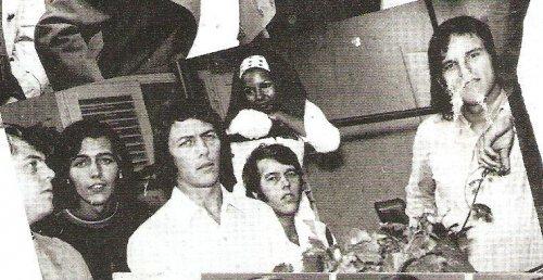 Zalatnay Sarolta és a Metró együttes