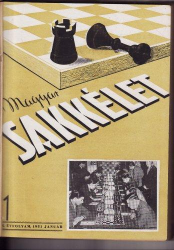 Magyar Sakkélet