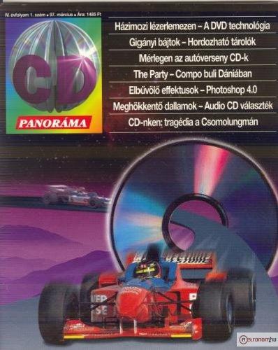 CD PANORAMA