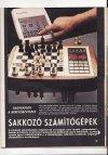 Sakkozó számitógépek