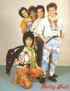 Dolly Roll együttes