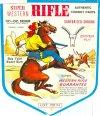 Farmer címke - Rifle