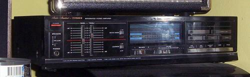 Fisher Studio Standard CA-270 Integrated Stereo Amplifier