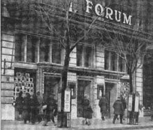 Forum Filmszínház