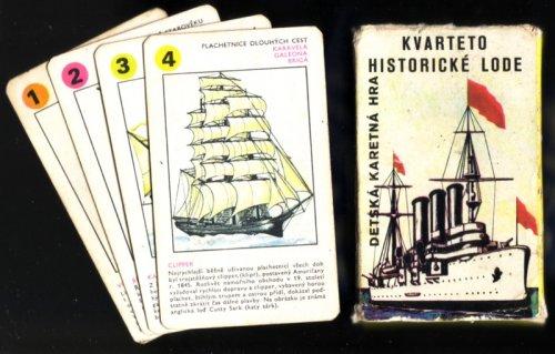 Hajós kártya