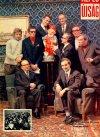 Humoristák klubja