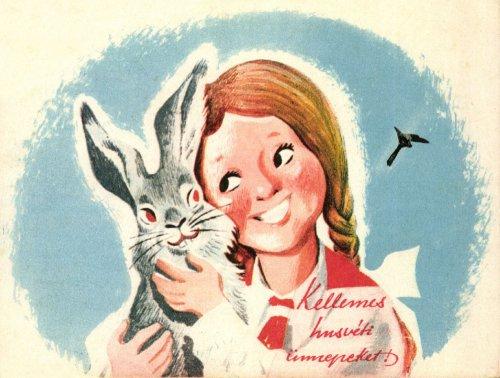 Kellemes husvéti ünnepeket