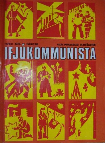 Ifjúkommunista újság