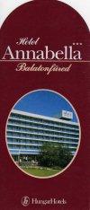 HungarHotels Annabella Hotel