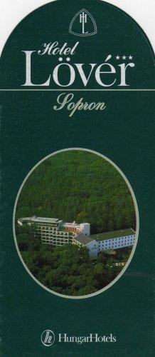 HungarHotels Lövér Hotel