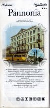 HungarHotels Pannonia Sopron Hotel