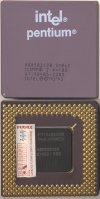 Intel Pentium processzor
