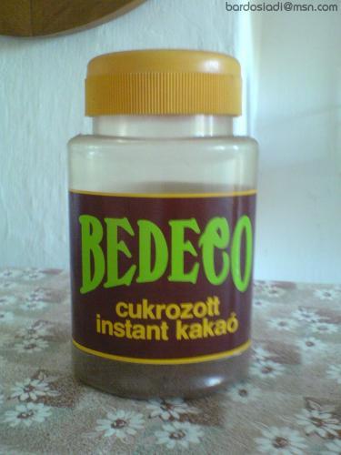 Bedeco kakaó