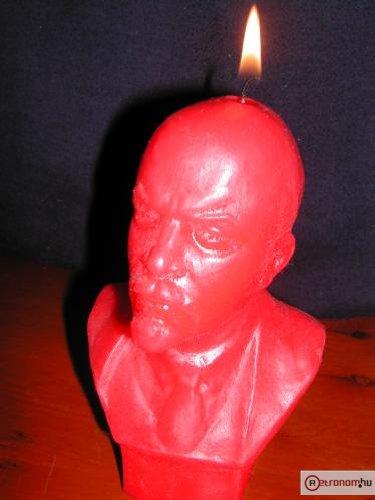 Lenin gyertya