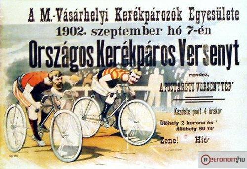 Országos Kerékpáros Verseny