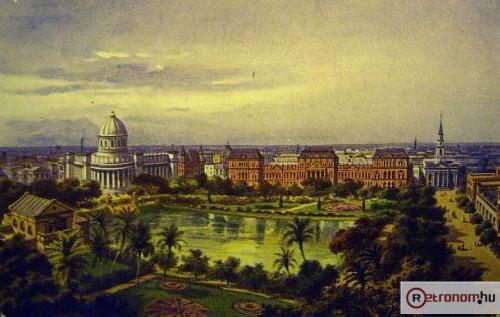 India Calcutta
