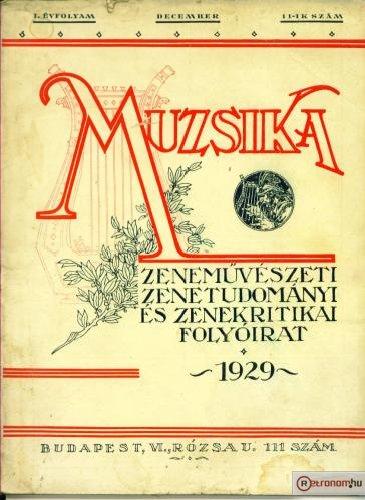 Muzsika