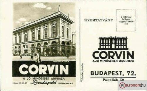 Corvin Áruház