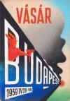 Budapest Vásár plakát