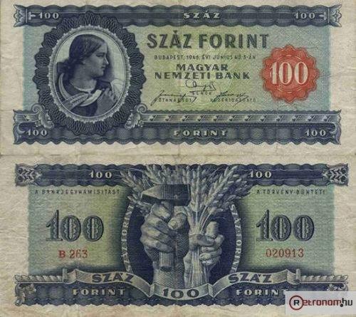 Száz Forint