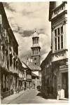 Sopron képeslap