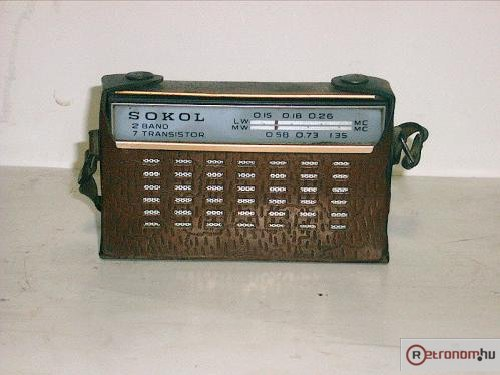 Sokol rádió