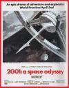 2001 Űrodüsszeia film