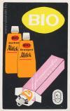 BIO arckrémek és arctejek