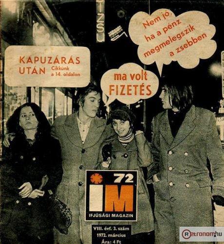 Ifjúsági Magazin