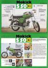 Simson motorkerékpár S50