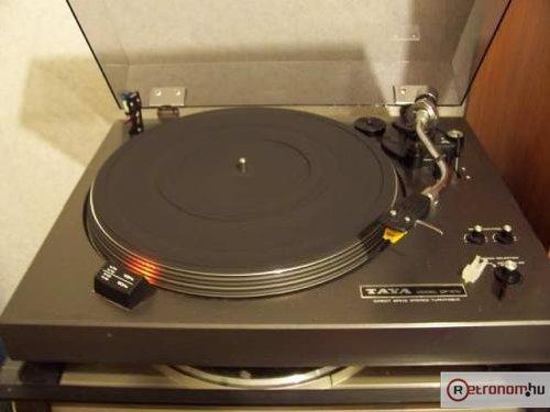 Taya lemezjátszó DP-510
