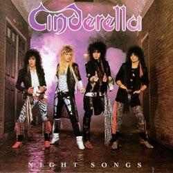 Cinderella lemez