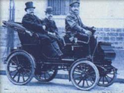 Peugeot Type 28