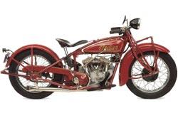 Indian motororkerékpár