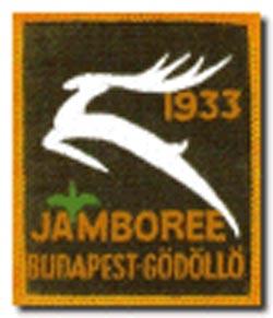 Cserkész Jamboree