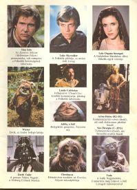 Star Wars Jedi visszatér