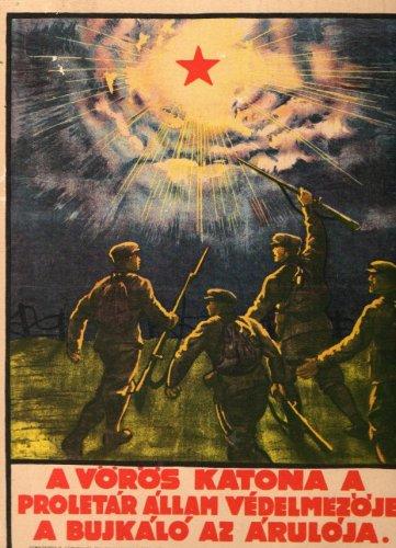 Propaganda plakát