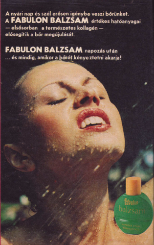 Fabulon balzsam