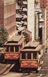 San Franciscoi villamos
