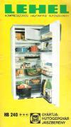 Lehel hűtőszekrény HB 240